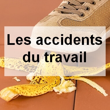 Accidents de travail - Vie-Pro